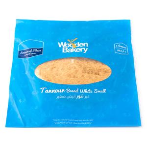 WB Tannour Bread White Medium 30g
