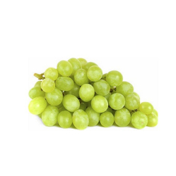 Grapes White India Cup 1pkt