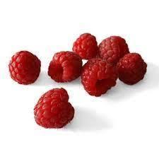 Raspberry 1pkt