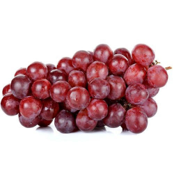 Grapes Red Seedless Egypt 1 pack