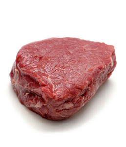 Beef Tenderloin Steak Australia 500g