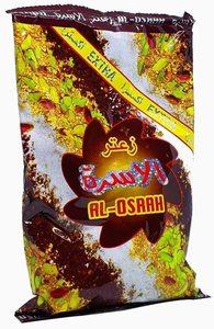 Al Osrah Zatar 400g