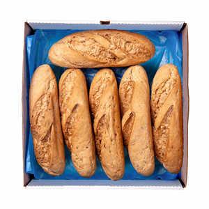 Bakemart Baguette Dejeunette Kcorn 1pc