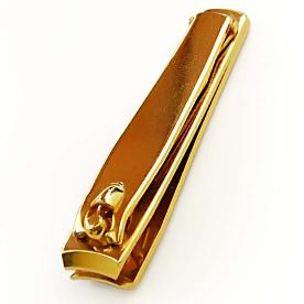 Royal Nail Clipper Gold Small 1pc