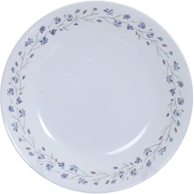 Lilac Blush Luncheon Plates 1pack