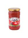 Sharjah Tomato Paste Glass Jar 130g