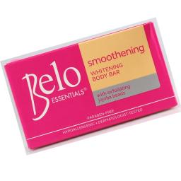 Belo Body Bar Essential Moist Whitening 135g