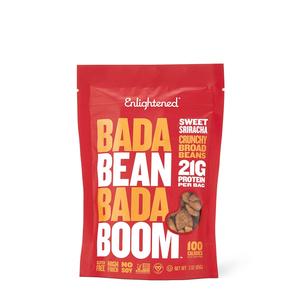 Enlightened Sriracha Crunchy Broad Beans 85g