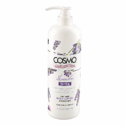Cosmo Beauty Body Lotion Lavender 1000ml