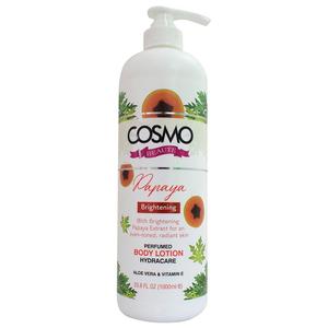Cosmo Beauty Body Lotion Papaya 1000ml
