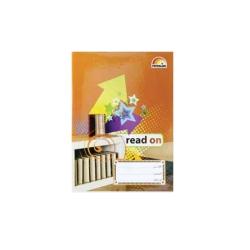 Paperline Pvc Arabic 40sheets 1pc
