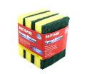 Britemax Grip Sponge Scrubber 1pc