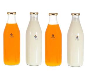 Kitchenmark Juice Bottle 2400ml 1pc