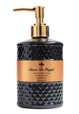Savon De Royal Hand Soap Black Pearl 500ml