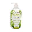 Parisienne Green Apple Liquid Soap 500ml