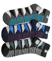 Apollo Ankle Length Normal Socks 1pc