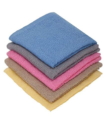 Eurotech Face Towel Small Single 1pc