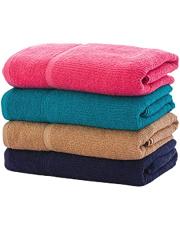 Eurotech Face Towel Medium Single 1pc