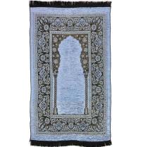 Samari Haj Prayer Mat Soft 1pc