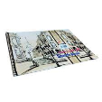 Paperline Sketch Book B4 20sheets 1pc