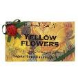 Alchimia Yellow Flowers Vegetal Soap 200g