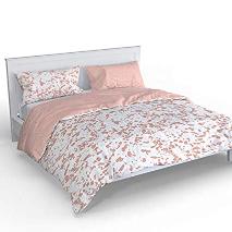 Sweet Home Bed Sheet Single 2pcs