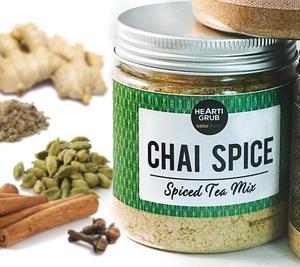 Chai Spice 75g