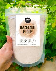 Hazelnut Flour 300g