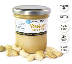 Vegan Cashew Butter 160g
