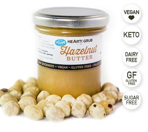 Vegan Hazelnut Butter 130g