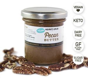Vegan Pecan Butter 130g