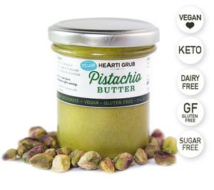 Vegan Pistachio Butter 160g