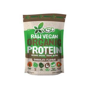 Raw Vegan Organic Protein Chocolate 1kg