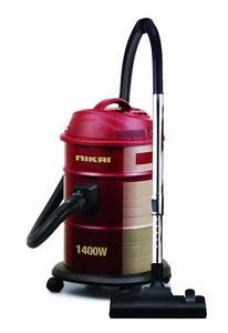 Nikai Drum Vacuum Cleaner Nvc211 1pc