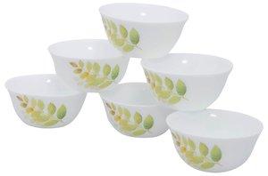 Windcera Soup Bowl White 6 Inch 6pcs