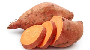 Potato Sweet 500g