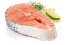 Salmon Steak Norway 500g