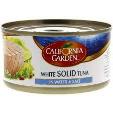 California Garden Tuna In Water 3x170g