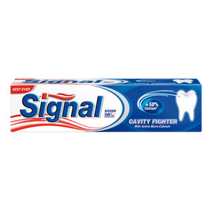 Signal Toothpaste Cavity Fighter 100ml
