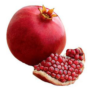 Pomegranate Red South Africa 500g