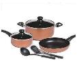 Pyrex Argent Cooking Set 7pcs