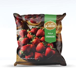 Al Areesh Strawberry 400g