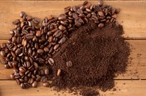 Al Douri Full Grounded Coffee Indian Arabic Roasted 1kg