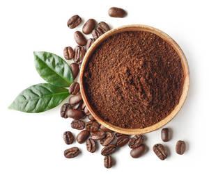 Al Douri Full Grounded Coffee Indian Arabic Roasted 10x1kg