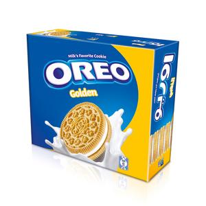 Oreo Golden Cookies 16x38g