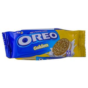 Oreo Golden Cookies 38g