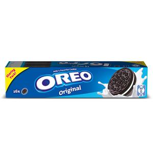 Oreo Original Cookies 152g