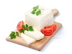 Bulgarian Cheese Unsalted 1pack