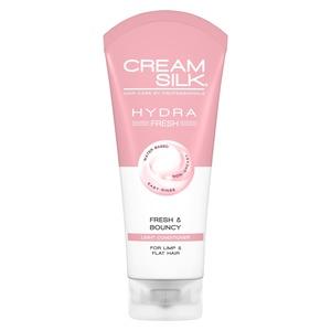 Cream Silk Fresh & Bouncy Hair Conditioner 150ml