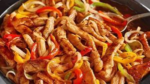 Local Chicken Fajita 1kg